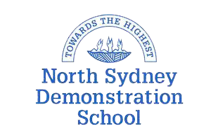North Sydney Public School logo